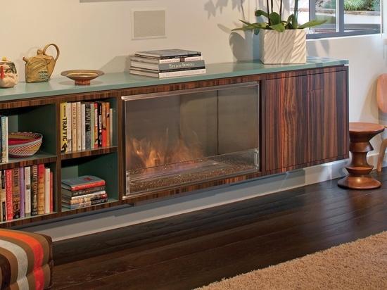 Muebles del fuego