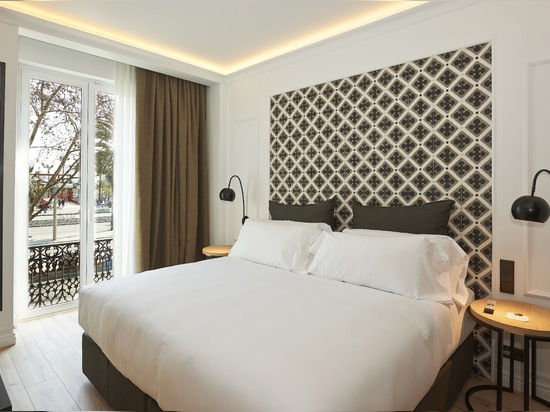 HOTEL EL SERRAS