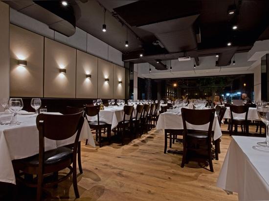 Restaurante de Gemelle (AU)