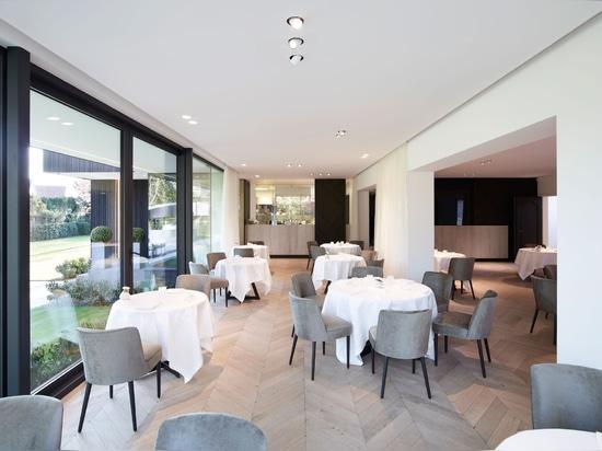 Restaurante de Boury (SER)