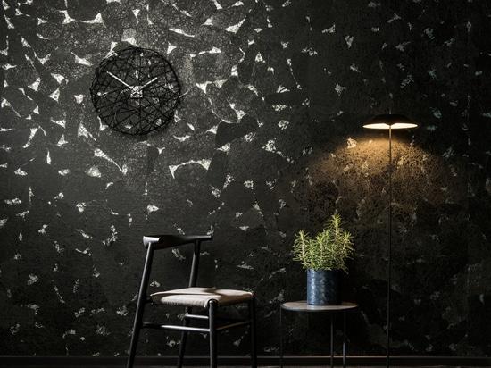 NUEVO: Collages de papel hechos a mano
