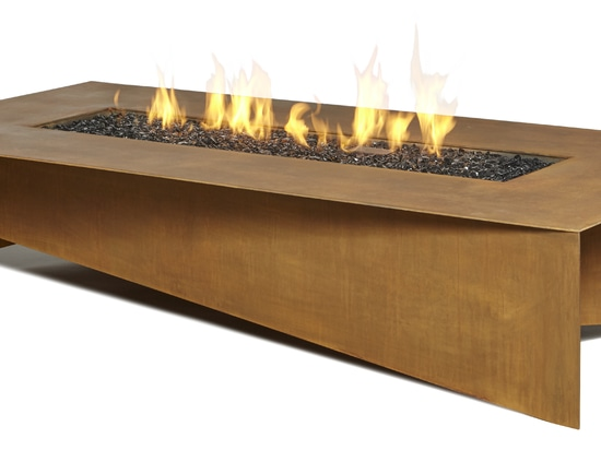 Doble la tabla del fuego