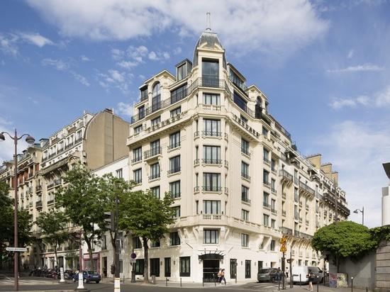 Hotel de Terrass