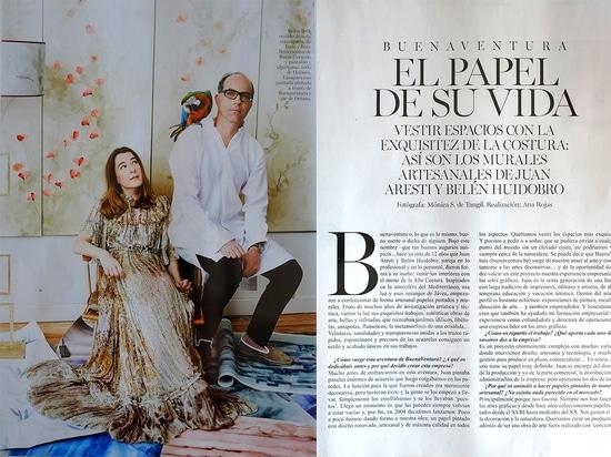 Vida de Vogue