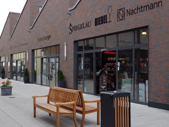 CITYSI para el mercado Geislingen de la ciudad