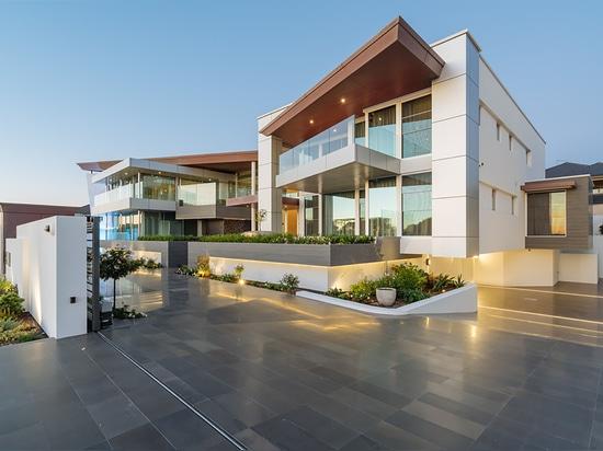 proyecto del liniLED® | Ganador 'hogar premio del año'