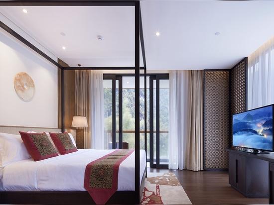 Hotel de los sueños del flor de Yangshuo
