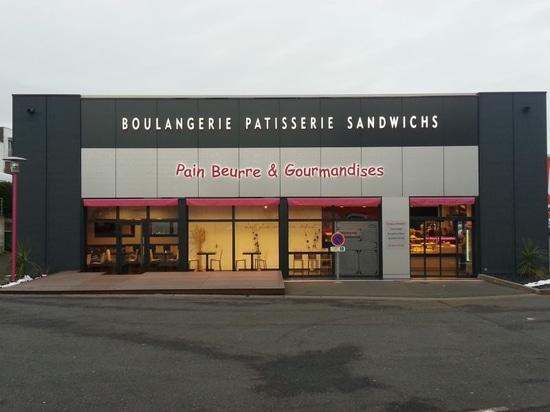 Boulangerie – evolución estándar – elixir