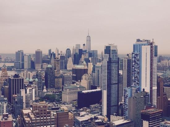New York The Hub