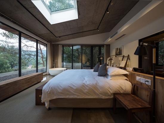 Hotel selecto de Jingshan