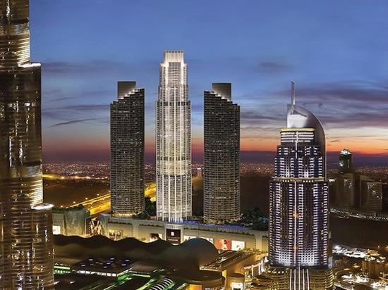 Opiniones de la fuente – United Arab Emirates