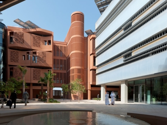 Masdar City, UAE