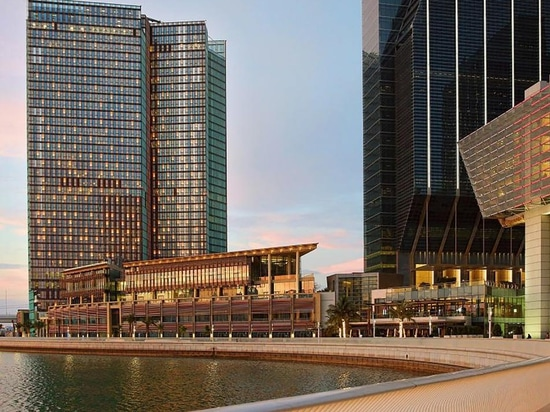 Hotel de Four Seasons – Abu Dhabi