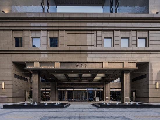 Hotel Hangzhou de Diaoyutai
