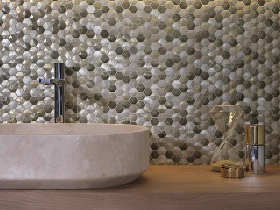 Mosaicos Metálicos
