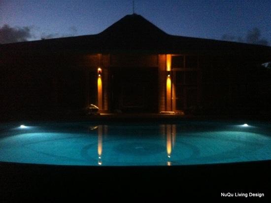 Luces LED para piscinas METEOR: para instalaciones nuevas o cualquier reemplazo