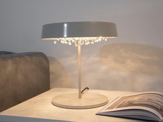 Lámpara de mesa de Linea