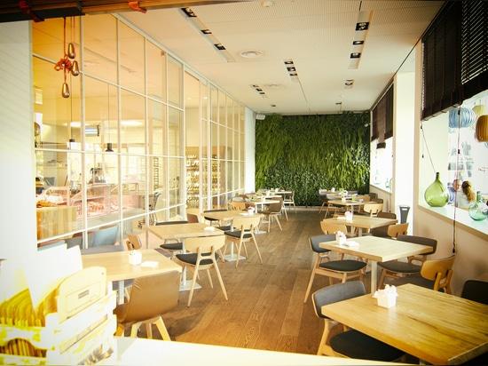 Restaurante Sorli Discau
