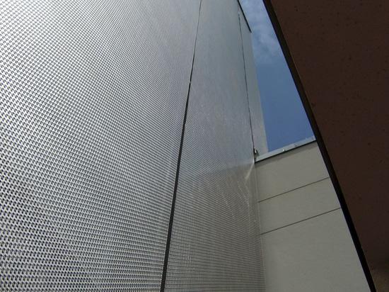 Edificio de oficinas Gießen
