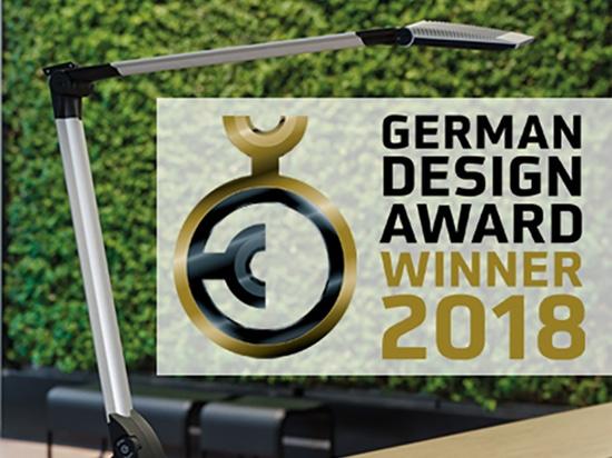 Vario del color de MAULoptimus - ganador alemán 2018 del premio del diseño