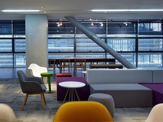 Shenzhen Vanke establece jefatura de diseño interior de la renovación