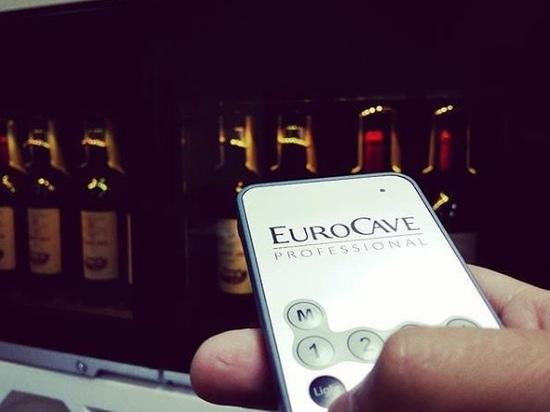 ¡EuroCave en Instagram!