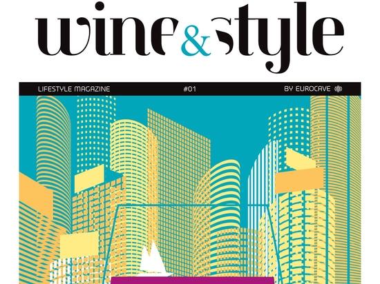 Wine&Style | La nueva revista de la forma de vida por EuroCave