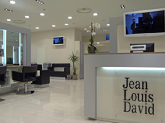 Jean-Louis David – coliseo