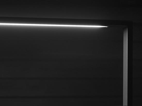 Soporte 453 LED de la bicicleta de ABES