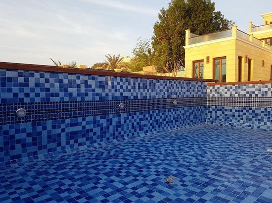 Luces LED subacuáticas para las piscinas arquitectónicas de gama alta