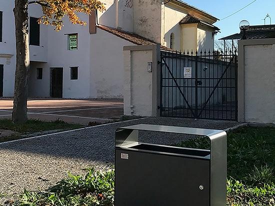 """Complejo de """"Borgo Servi"""""""