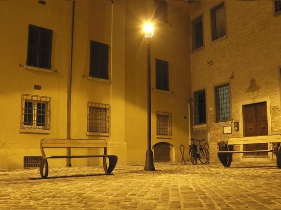 Urban Redevelopment Project in the Municipality of Rimini