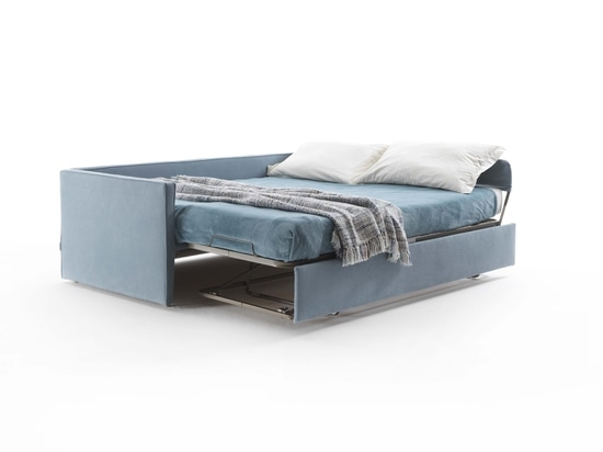 Sofá cama Estraibile