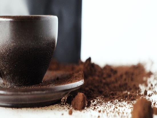 Cortesía de la forma de Kaffee