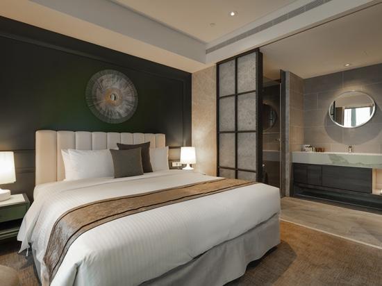 HOTEL DE LEES DEL PARQUE, GAOXIONG TAIWÁN
