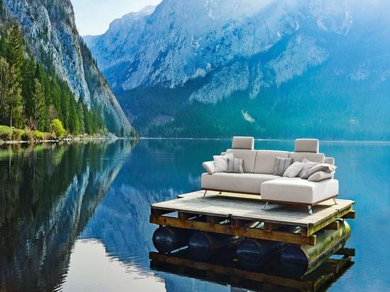 ADA – Muebles tapizados, camas, colchones y marcos de rejilla de Austria