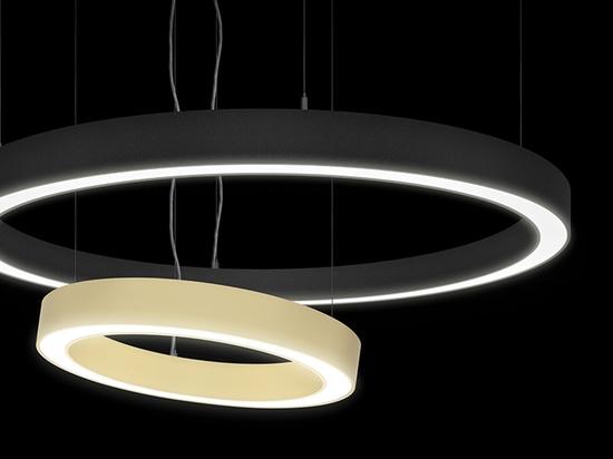 CONCEPTO O por Indelague | Iluminación de Roxo