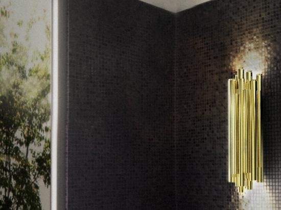 Alguna vez te has decidido cambiar tú illuminación? Tengo aqui una colleción que es una tendencia de illuminacíon para los proyectos de lujo! La collecíon de Brubeck ha existiado a mucho tiempo. En...