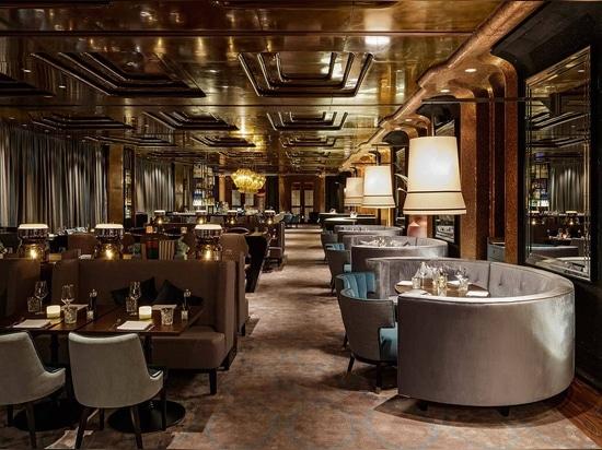 Restaurante la parrilla - Baden Baden