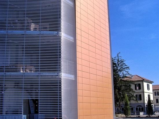 Hotel Ligresti