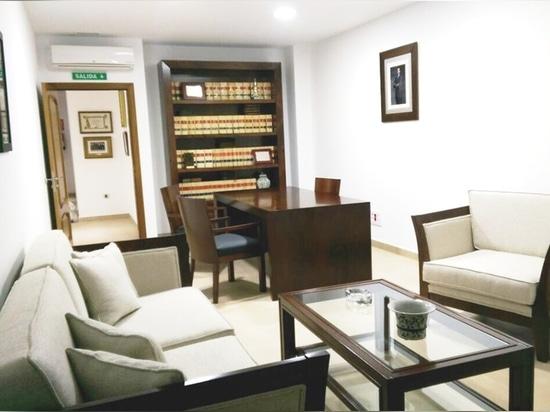 Oficina del decano