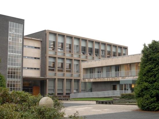Escuela Amberes – viaje
