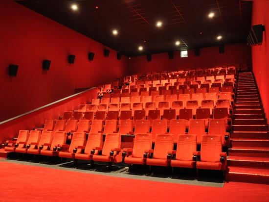 Cine del JT, los Países Bajos