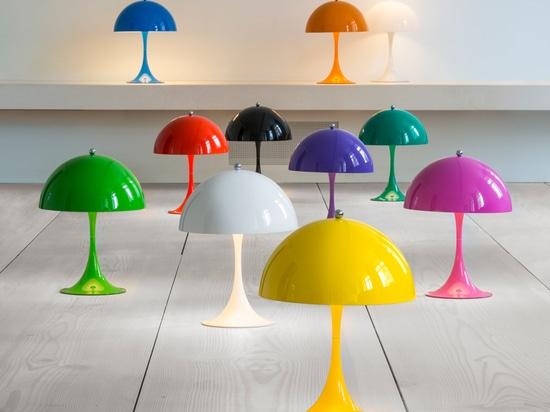 Louis Poulsen hace la última marca del diseño vendida a Investindustrial