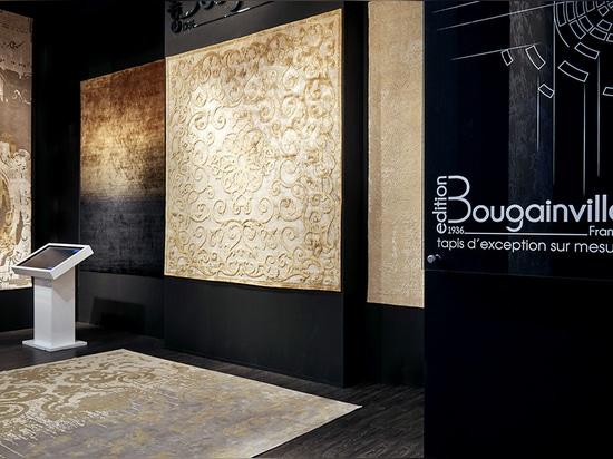 Edición Bougainville - Maison y Objet - septiembre de 2018