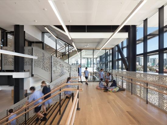 Escuela primaria del sur de Melbourne
