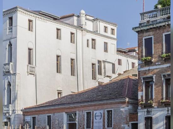 Venecia. Seis proyectos en vidrio soplado en la luz que sopla 2018