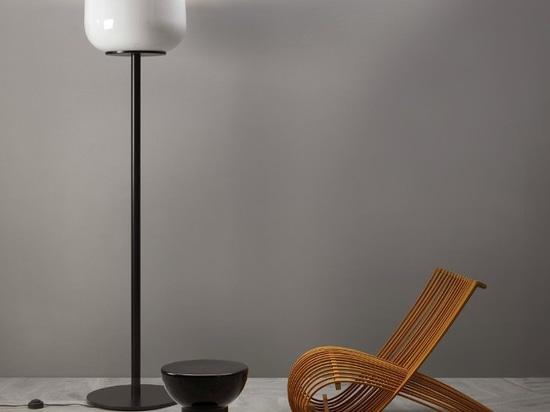 Veinte años de diseño con Ceramica Flaminia