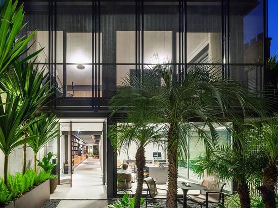Casa de Jardim Paulistano