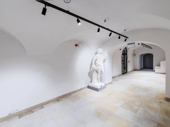 MUSEO DE VARSOVIA, VARSOVIA, POLONIA